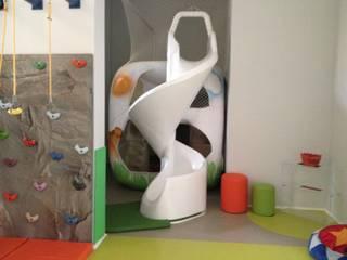 boom boom Modern Okullar Murat Topuz Atelier Modern