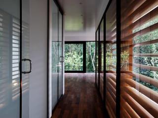Casa | LM | Spa moderno por Marcos Bertoldi Moderno