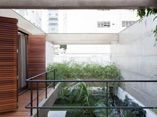 Houses by CR2 Arquitetura