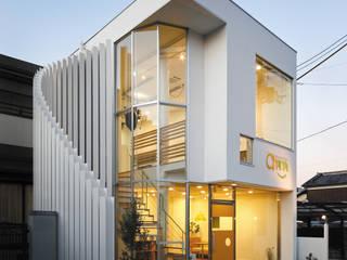 Kayashima Photo Studio Ohana 一級建築士事務所アトリエm Offices & stores