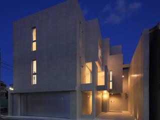 T.M.House 川島建築事務所