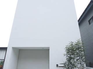 インナーテラスのある明るい住宅 オリジナルな 家 の ラブデザインホームズ/LOVE DESIGN HOMES オリジナル