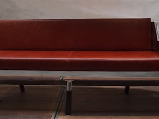 Air Fuel Couch:   door Extreme Luxury