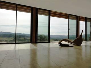 DREAMHOUSE SARL naturARCH Maisons minimalistes