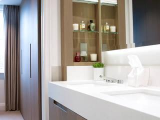 Bathroom by DO Design Studio, Classic