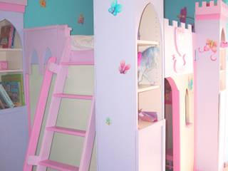 Chambre de princesse par Elya B