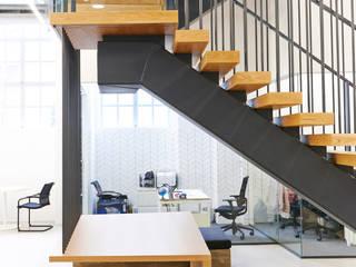 Office buildings by Spacelab,