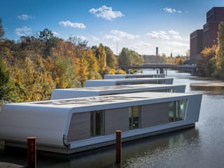 Rooms by Floating Homes GmbH