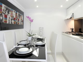 Labicana: Cucina in stile  di Pavart SRL