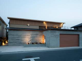 ヤマモミジの家 クラシカルな 家 の 一級建築士事務所 Kenso Architects クラシック