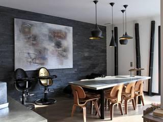 Maison contemporaine Yves Bauler design par Yves Bauler