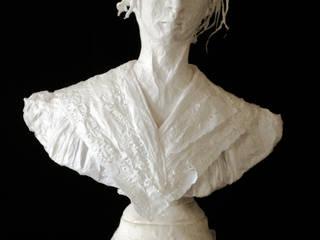 """Exposition """"Sculptures monumentales des Maîtres du xxème siècle"""" par claudine parra"""