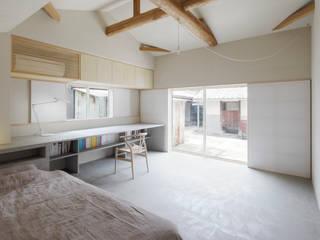 一級建築士事務所 こより Modern houses White