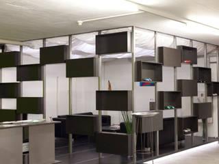 quadratisch praktisch Autohäuser von einfall7 GmbH
