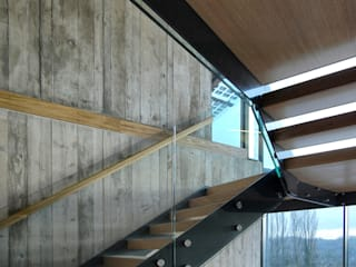 ​Limpley Stoke Eco House by Hewitt Studios