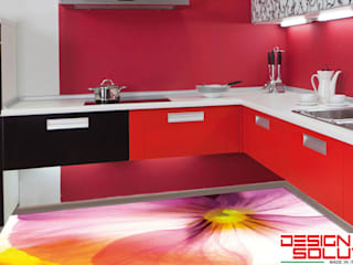 WALL & FLOOR PANELS:  in stile  di Design Solution Srl