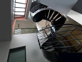 Villa Montsouris: Maisons de style de style Moderne par Atelier Morales