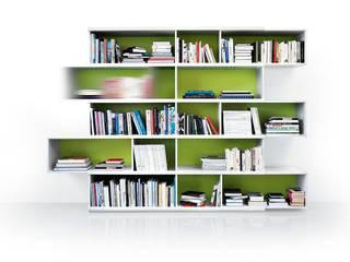 Move. Mehr ein Lebensgefühl als ein Möbel.: modern  von Phoenix Design GmbH + Co. KG,Modern