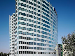 EUROPE TOWER:   von skyline architekten ZT GmbH