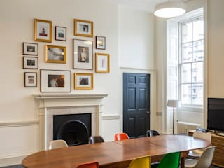 Somerset House Interior design by Forme UK