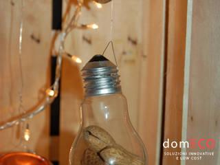 Low- Cost Christmas de DomECO Ecléctico
