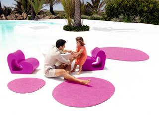 AGATHA Vondom Garden Furniture