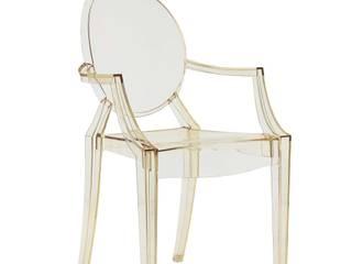 Louis Ghost - Philippe Starck 2002 di Kartell
