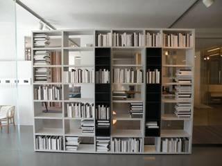 Poliform - Wall System di Salvioni Spa Moderno