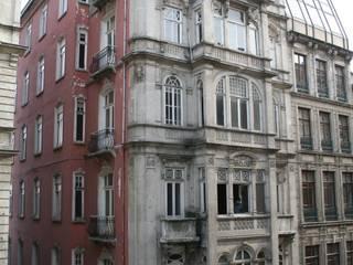 Museum Gaya Rustic Oleh Öztek Mimarlık Restorasyon İnşaat Mühendislik Rustic