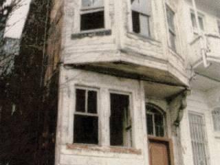 Oleh Öztek Mimarlık Restorasyon İnşaat Mühendislik Klasik