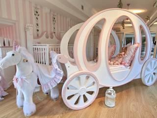Lacote Design – Lacote prenses  çocuk ve bebek odası tasarımları:  tarz