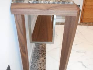 Alfonso D'errico Architetto Corridor, hallway & stairsAccessories & decoration