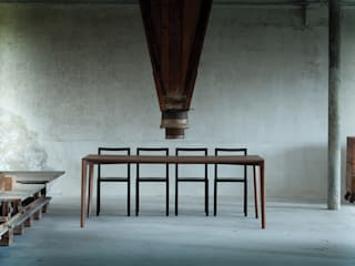 FRAMEWORK TABLE di l'abbate
