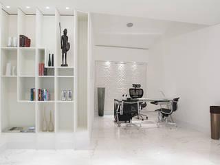 de FCM Arquitetura Moderno