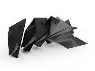 C A P U C E :  de style  par Vincent Collomb