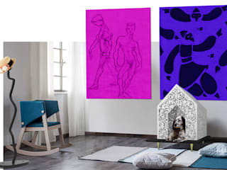 ARRAS:  in stile  di Alessandra Fagnani Architetto