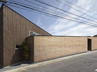 Modern Evler 一級建築士事務所ROOTE Modern