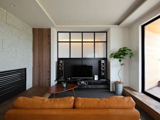 modern  by ALTS DESIGN OFFICE, Modern