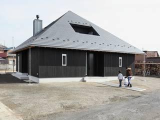 Rumah Modern Oleh ALTS DESIGN OFFICE Modern