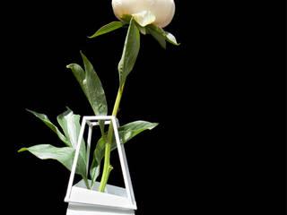 Vase:   door Studio Peter Van Riet