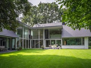 by Steenhuis Bukman Architecten