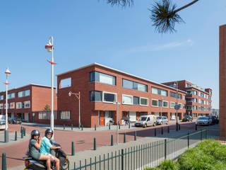 de style  par Steenhuis Bukman Architecten