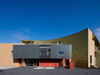 Tubo.v: 北脇一郎建築設計事務所/Ichiro Kitawaki architectsが手掛けたです。