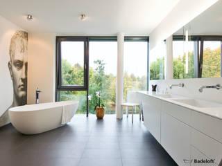 modern  by Badeloft GmbH - Hersteller von Badewannen und Waschbecken in Berlin, Modern