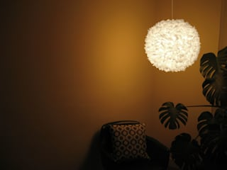Sphere: modern  von Glow Light Design,Modern