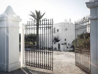 Mediterrane hotels van Masseria Alchimia Mediterraan