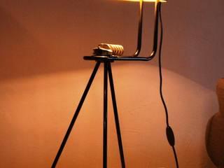 MODULE LIGHT par Michel Rouveure Lumière Moderne
