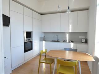 Ristrutturazione Appartamento Liberty di Valeria Sdraiati