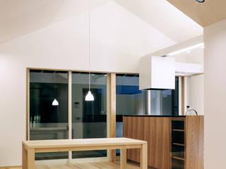 Modern houses by アトリエ FUDO Modern