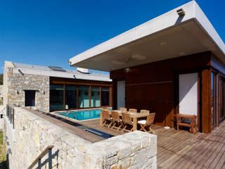 TEGET Mimarlık – #1:  tarz Teras